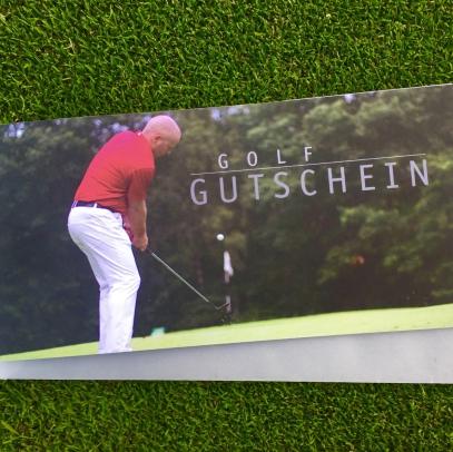 Das perfekte Geschenk für Golfer