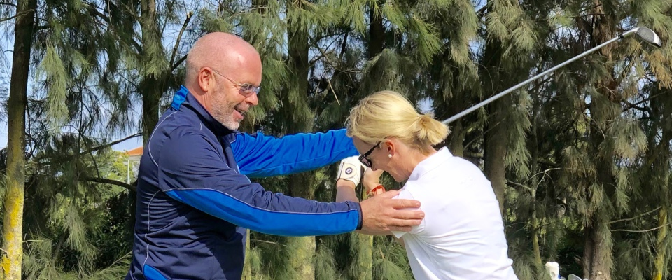 Golf Trainingsreisen - Matthias Rollwa - Golfreisen