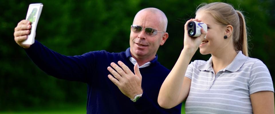 Golf Trainingsreisen mit Matthias Rollwa