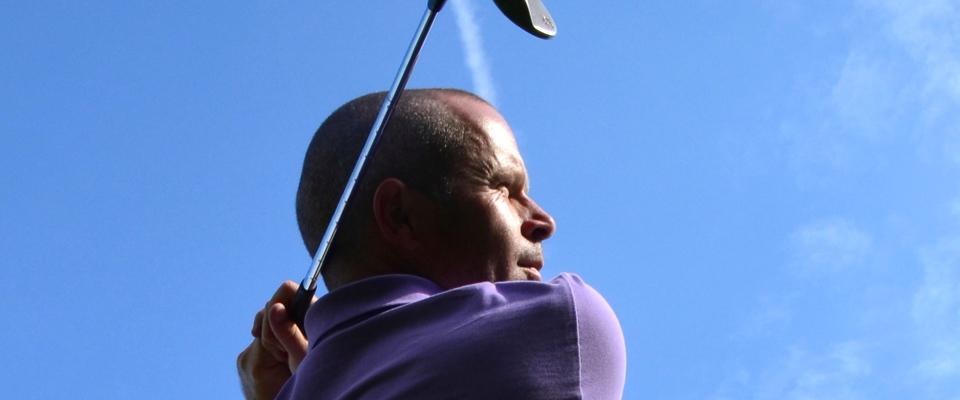Zur Person -  Golf Trainingsreisen - Matthias Rollwa - Golfreisen