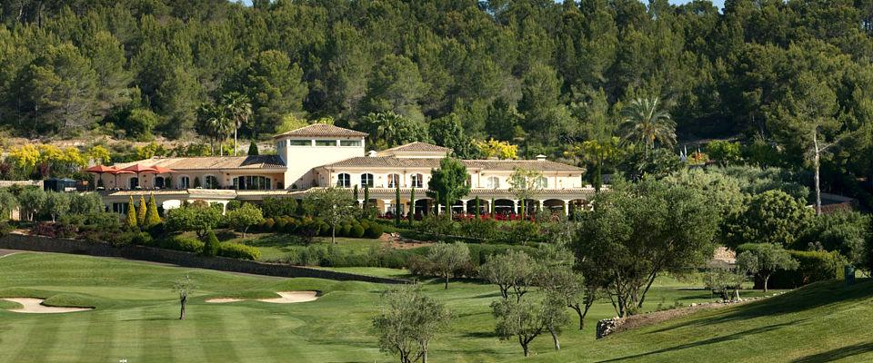 Golfreise Spanien/Mallorca 2017