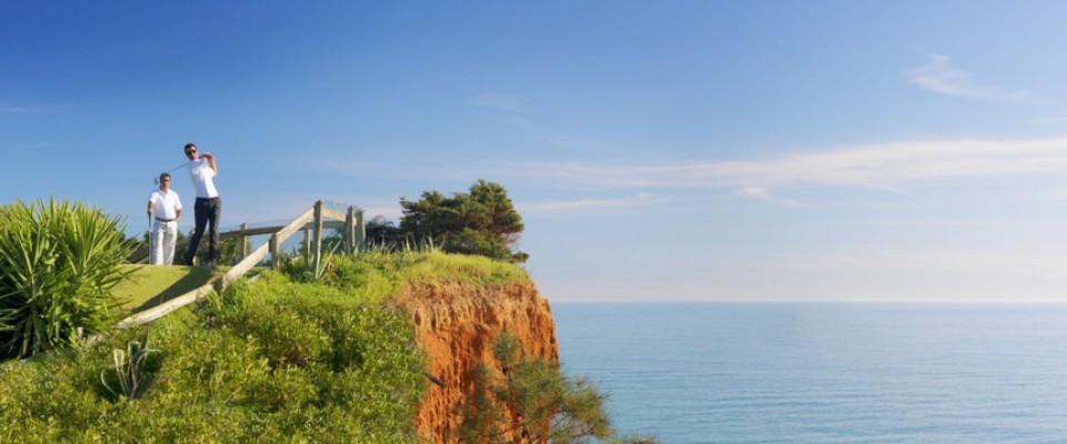 Golfreise Portugal/Algarve 2017