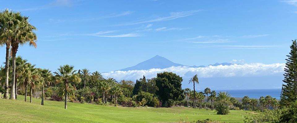 Golf Trainingsreise Spanien/La Gomera 2021 Golfreise
