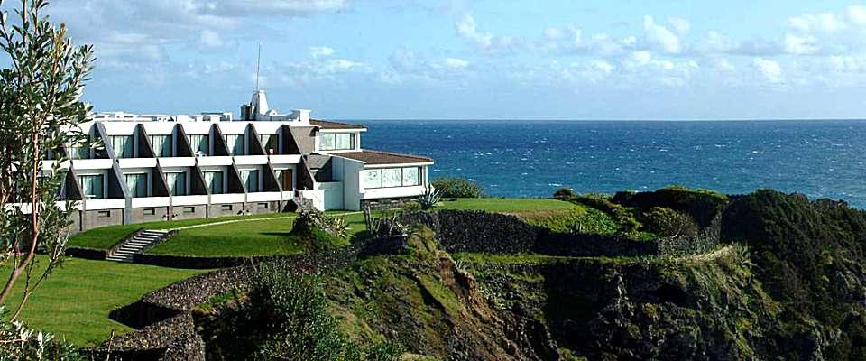 Golfreise Portugal/Azoren 2018