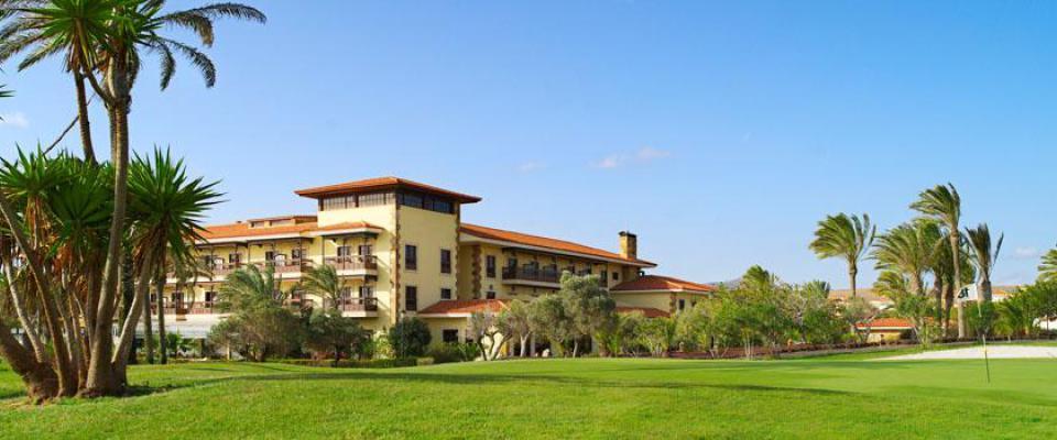 Golfreise Spanien/Fuerteventura 2018