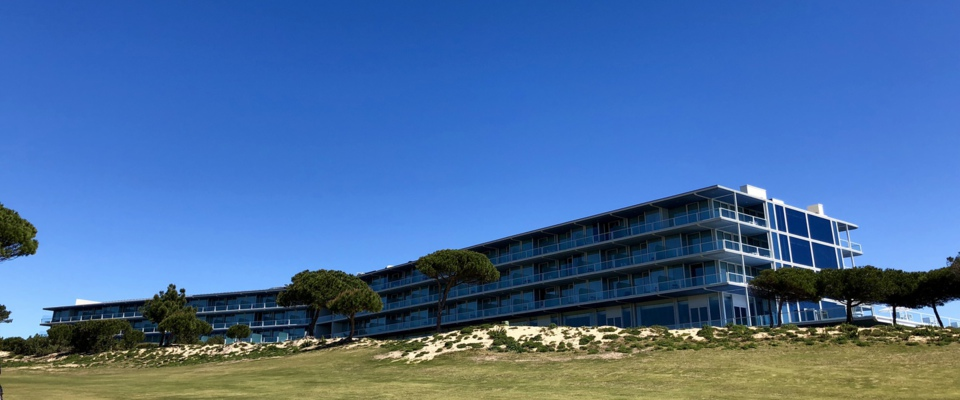 Golf Trainingsreise - Portugal/Lissabon The Oitavos Hotel - Matthias Rollwa - Golfreise