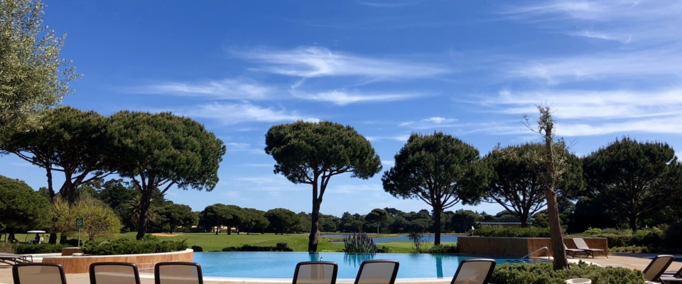 Golf Trainingsreise - Portugal/Lissabon Quinta da Marinha 2019 - Matthias Rollwa - Golfreise