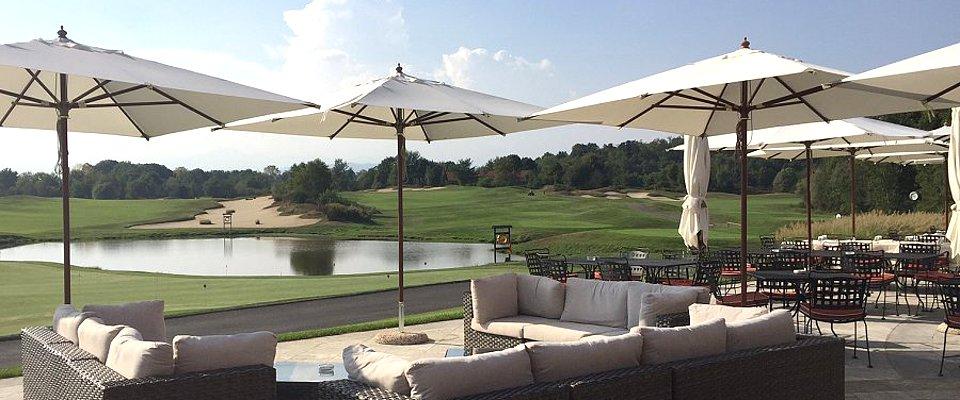 Golfreise Italien/Piemont Bogogno Golf Resort 2018