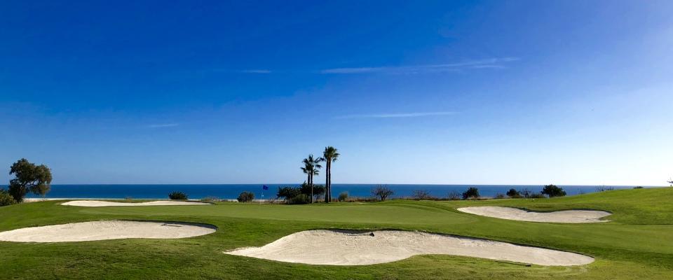 Golf Trainingsreise 2019 - Robinson Club Quinta da Ria - Golfreise